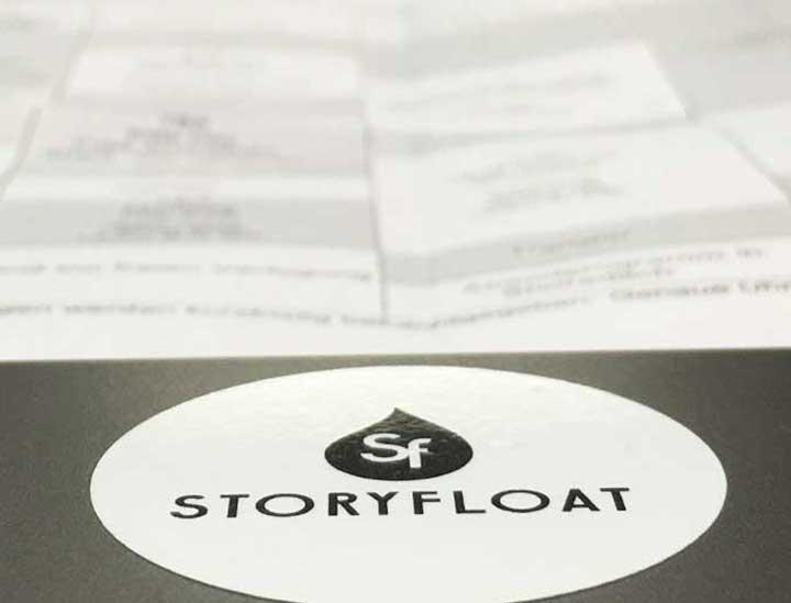 Storyfloat